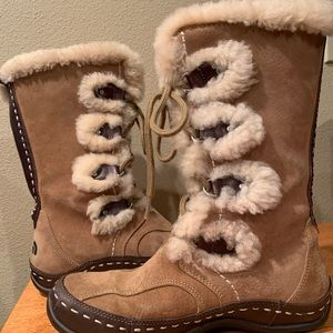 The North Face Shoes - Snow boots